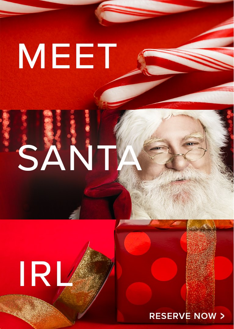 photos with santa - What Stores Are Open On Christmas Near Me